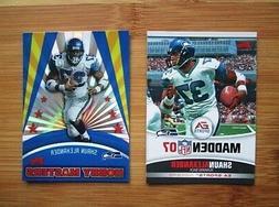 2006 Topps Seattle Seahawks TEAM SET  Cards