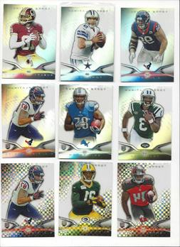 2014 TOPPS PLATINUM FOOTBALL - STARS, ROOKIE RC'S - BASE or