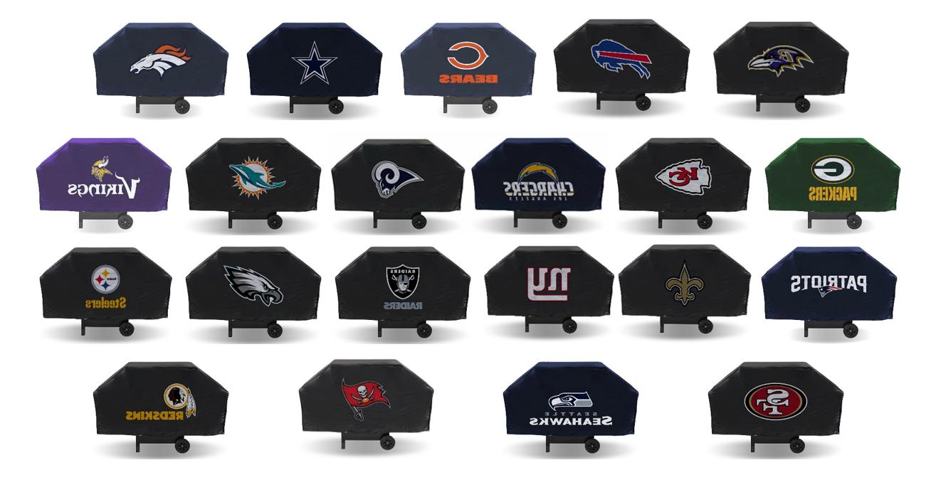 economy nfl bbq grill cover industries up