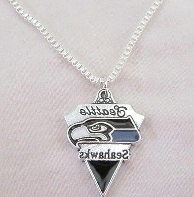 NFL SEATTLE SEAHAWKS Symbol on or