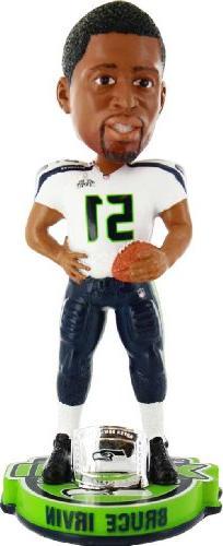 NFL Seattle Seahawks Irvin B. #51 Super Bowl XLVIII Champion