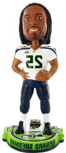 NFL Seattle Seahawks Sherman R #25 Super Bowl XLVIII Champio
