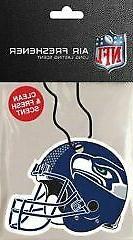 Seattle Seahawks Air Freshener
