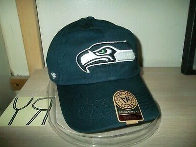 seattle seahawks baseball cap hat 47 brand