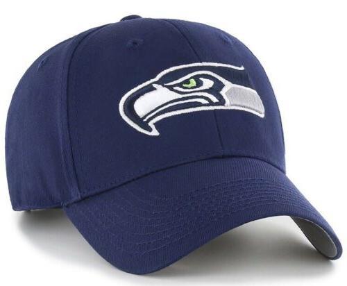 seattle seahawks baseball cap hat mens ots