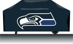 Rico Seattle Grill Cover
