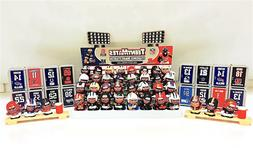 """NEW! NFL Series 6 TEENY MATES 1"""" Collectible Toy Figures  Fo"""