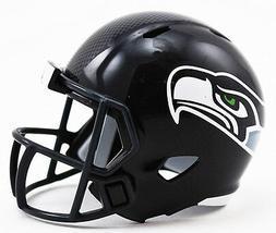 ***NEW*** SEATTLE SEAHAWKS NFL Riddell SPEED POCKET PRO Mini