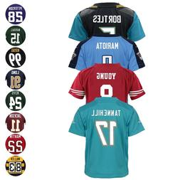 Nike NFL Official Home Away Alt Player Game Jersey Collectio