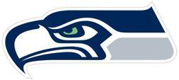 "Siskiyou NFL Seattle Seahawks 8"" Automotive Magnet"