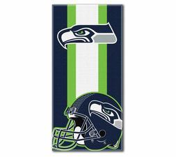The Northwest Company NFL Seattle Seahawks Zone Read Beach T