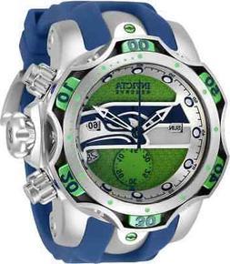 Invicta NFL Seattle Seahawks Chronograph Quartz Men's Watch