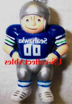 NFL Seattle Seahawks Lil Sport Brat Football Player Original