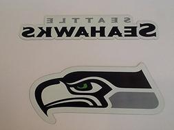 Rico NFL Seattle Seahawks 2-Pack Magnet Set