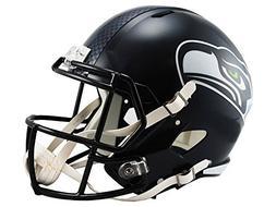 NFL Seattle Seahawks Riddell Full Size Replica Speed Helmet,
