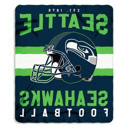 The Northwest Company NFL Seattle Seahawks Singular 50-inch