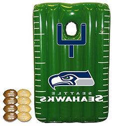 NFL Seattle Seahawks Team Toss Game