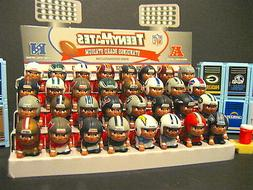 """NFL Series 5 TEENY MATES  1"""" Collectible Toy Figures  Footba"""