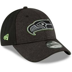 Seattle Seahawks New Era 9FORTY NFL Shaded Front Adjustable