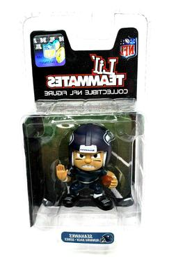 Seattle Seahawks Action Figure Toy NFL Football