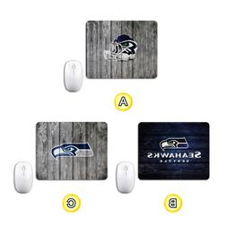 Seattle Seahawks American Football Mouse Pad Mousepad Mice M
