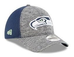 "Seattle Seahawks New Era 9Forty NFL ""Shadow Turn"" Adjustable"