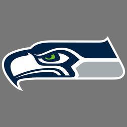 Seattle Seahawks NFL Car Truck Window Decal Sticker Football