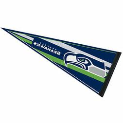 Seattle Seahawks NFL Classic Pennant