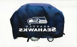 seattle football seahawks nfl deluxe bbq barbeque
