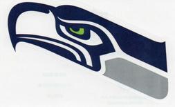 SEATTLE SEAHAWKS NFL LOGO STICKER!