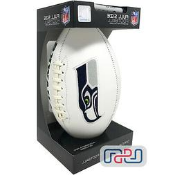 Seattle Seahawks Signature Series NFL Official Licensed Foot