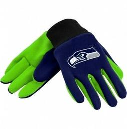 SEATTLE SEAHAWKS TEAM TAILGATE GAME DAY PARTY UTILITY WORK G