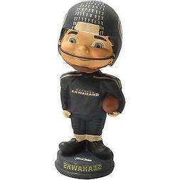 Seattle Seahawks Vintage Bobble Bobblehead NFL